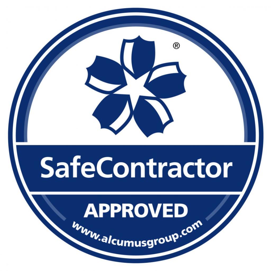 SafeContractor Accreditation